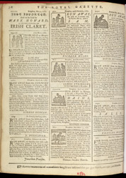 The Royal Gazette (Jamaica) -19 May 1781 Page 328